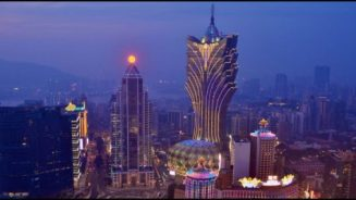 Macau records comparable rise in October visitor numbers