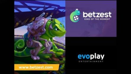 Betzest.com boosts offering courtesy of recent content deal with Evoplay Entertainment