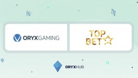 "Top Bet content deal takes Oryx Gaming from ""strength to strength"" in Serbia"
