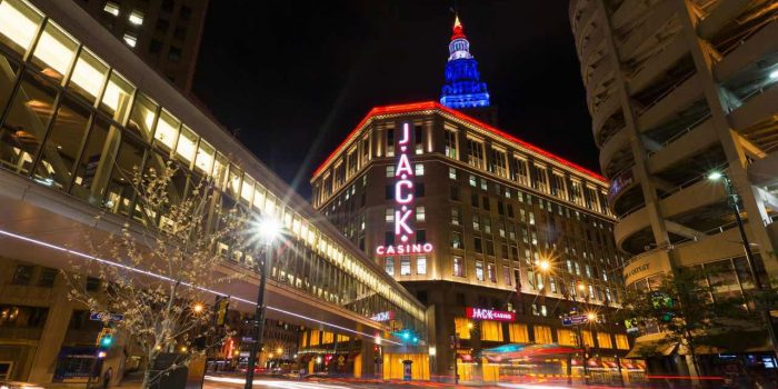 Jack Cleveland Casino underperforms for the year yet again