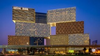 MGM Cotai launches Mansion-branded villas