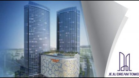 Operator announces revised opening date for Jeju Dream Tower