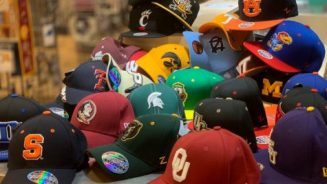 NCAA coming to terms with legalized sportsbetting