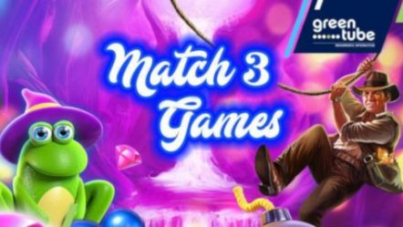 Greentube to debut Match 3 video slot innovations