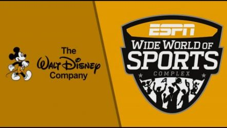 DraftKings Incorporated stake for The Walt Disney Company