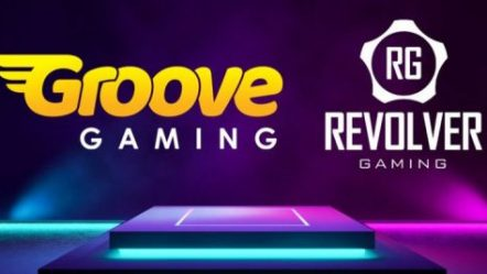 Revolver Gaming inks new supply deal with Groove Gaming