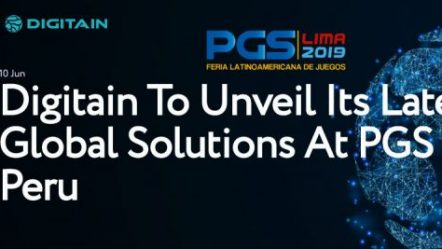 Digitain prepares to present its global gaming suite at PGS in Lima