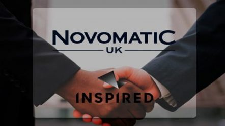Inspired reveals new deal to acquire Novomatic UK's Gaming Technology Group for $120m