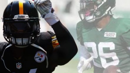 Breaking News out of the New York Jets Training Camp: Le'Veon Bell Wants Contact, Brandon Copeland Suspended