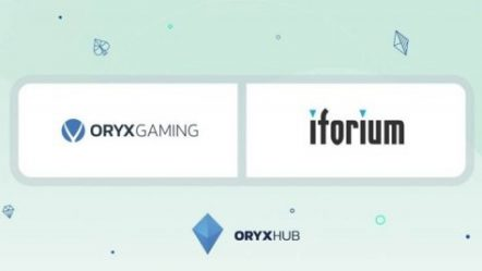 Oryx Gaming to leverage Iforium network of operators via new content supply deal