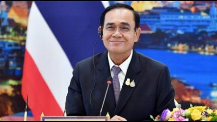 Thailand may soon consider whether to legalize casino gambling