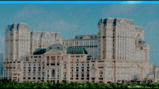 Positive earnings prediction for coming Grand Lisboa Palace