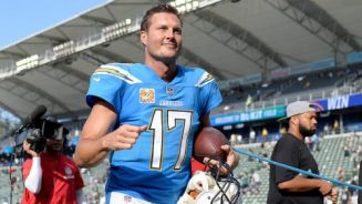 Philip Rivers Retires from Playing in the NFL after 17 Seasons