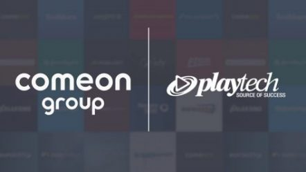 Playtech Casino and Live Casino software launch with ComeOn Group brands via new multi-year partnership deal