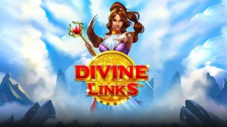 New Blueprint Gaming powered studio Lucksome debuts first release, Divine Links
