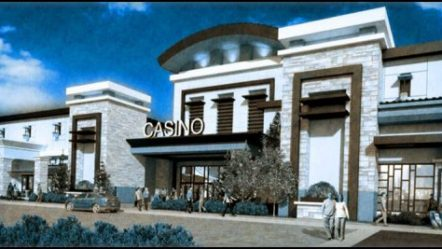 Another legal hold-up for planned California tribal casino