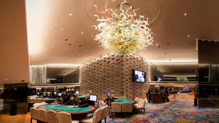 China Star Entertainment Limited completes sale of Macau casino