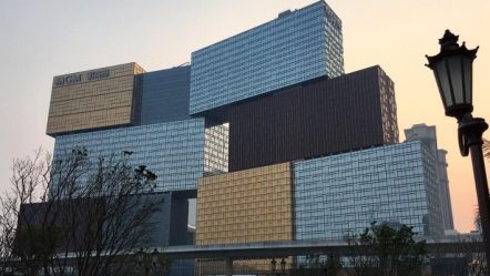 MGM Cotai to open from February 13