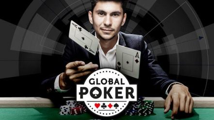 Global Poker Announces $1.5 Million Grizzly Games Online Tournament Series