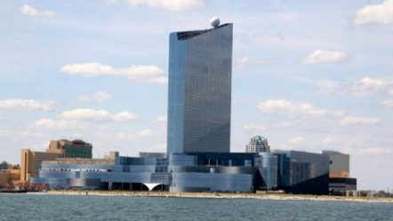 GameAccount Network to power Ocean Resort Casino online offerings
