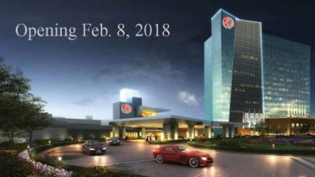 Resorts World Catskills to open Feb. 8