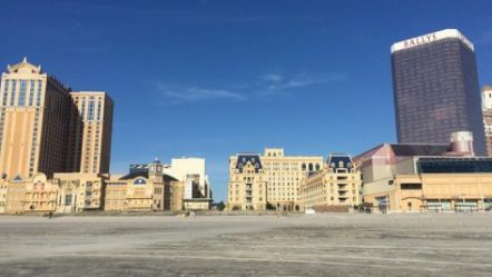 Atlantic City casinos record successful 2017 despite below par December