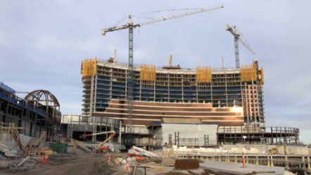 Massachusetts to review Wynn Boston Harbor Resort license