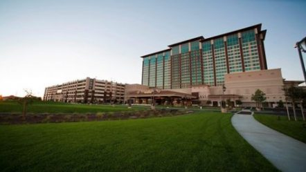 Thunder Valley Casino Resort moving along with $56 million renovation
