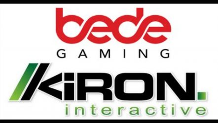 Bede Gaming inks Kiron Interactive virtual sports agreement