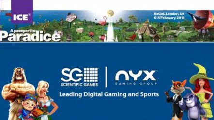 Scientific Games ready for ICE Totally Gaming 2018