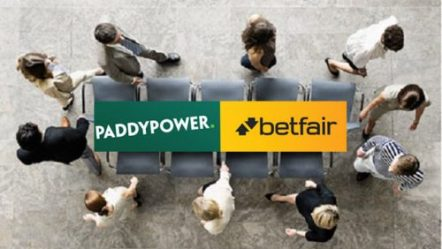 New CEO's appointed by Paddy Power Betfair