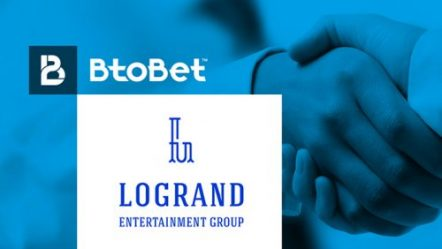 BtoBet partners with Logrand Entertainment Group