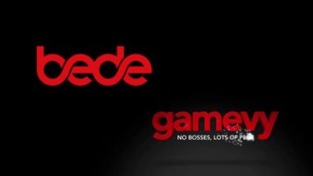 Bede Gaming's deal with Gamevy will expand instant win portfolio on PLAY