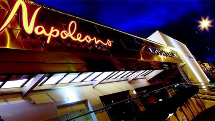 A&S Leisure Group Limited closing Sheffield casino