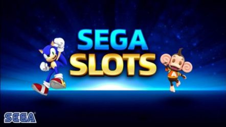 Sega's new slot app brings Sonic to social casino