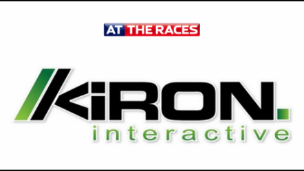 Kiron Interactive inks At The Races partnership