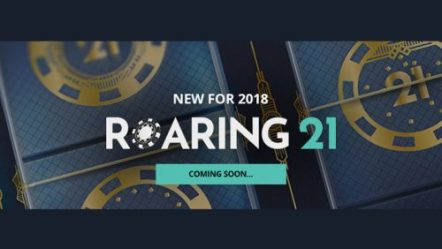 Realtime Gaming set to launch new Roaring21 online casino this April