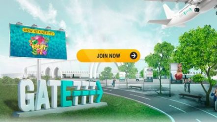 White Hat Gaming launches new online casino Gate 777