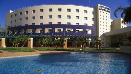 Operations at Club Casino Loutraki ordered suspended following tax standoff