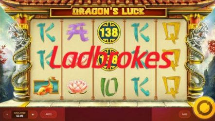 Red Tiger Gaming now live in Ladbrokes shops