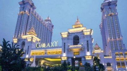 Galaxy Entertainment Group Limited reiterates Japan interest