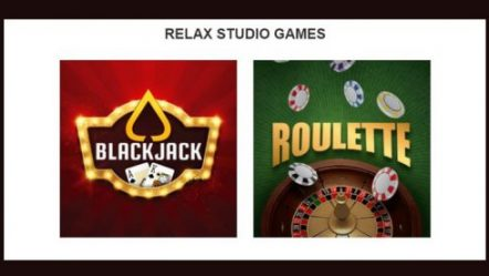 ComeOn! agrees Relax Gaming deal