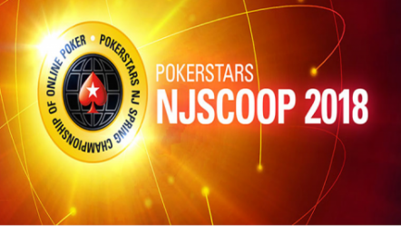 NJSCOOP back in action this April