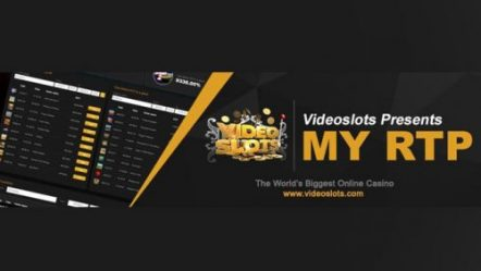 VideoSlots premieres My RTP real-time analytics tool