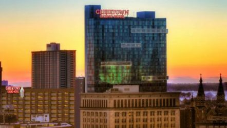 Detroit casinos set new monthly aggregated gross revenues record