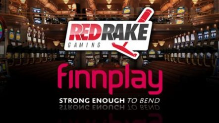 Finnplay agrees content deal with Red Rake Gaming