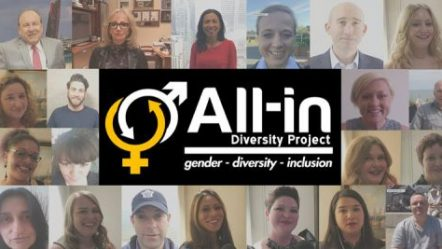 Micogaming joins All-In Diversity Project
