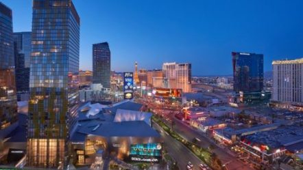 MGM Resorts' subsidiary to sell Mandarin Oriental Las Vegas for $214m