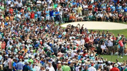 PGA Tour comes out in support of legalized sportsbetting
