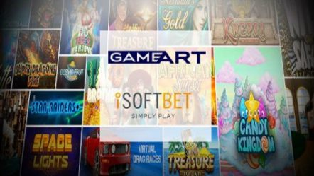 GameArt Limited inks games supply deal with iSoftBet